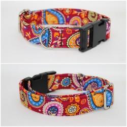 Collar Cachemir (1,5cm)