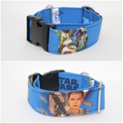 Collar Star Wars (4cm)