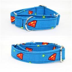 Martingale Superman (2,5cm)