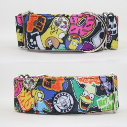 Martingale The Simpsons (4cm)