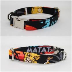 Collar Hakuna Matata (1,5cm)