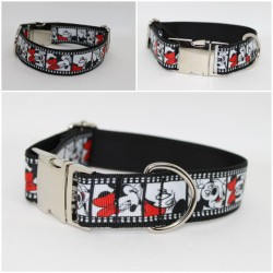 Collar Minnie (2,5cm)