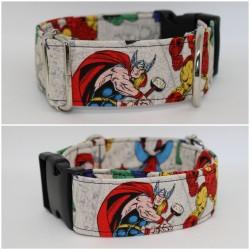 Collar Thor (4cm)