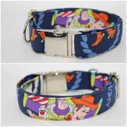 Collar Toy Story (2,5cm)
