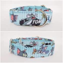 Martingale Tom y Jerry (4cm)