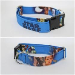 Collar Star Wars (2,5cm)