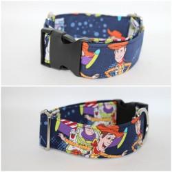 Collar Toy Story (4cm)
