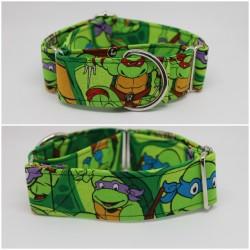 Collar Tortugas Ninja