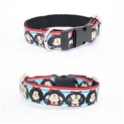 Collar Mafalda (2,5cm)