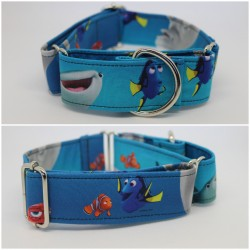 Collar Dory / Nemo
