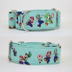 Martingale Super Mario Bros...