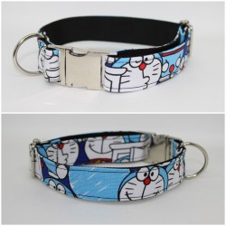 Collar Doraemon (2,5cm)
