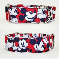 Martingale Mickey Mouse (5cm)