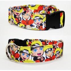Collar Naruto (5cm)