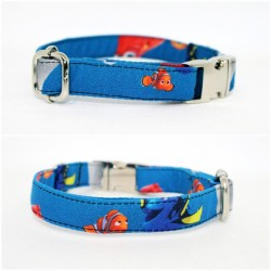 Collar Nemo (1,5cm)
