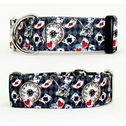 Collar Póker (4cm)