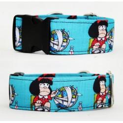 Collar Mafalda (4cm)