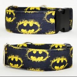 Collar Batman (2,5cm)