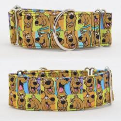 Martingale Scooby Doo (5cm)