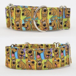 Martingale Scooby Doo (4cm)
