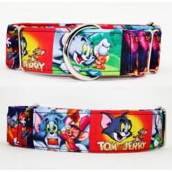 Martingale Tom & Jerry (2,5cm)