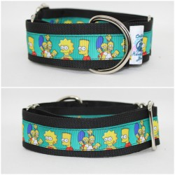 Martingale Los Simpsons (4cm)