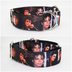 Martingale Michael Jackson...